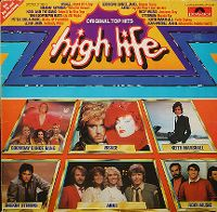 Cover  - High Life - Original Top Hits [1981-2]